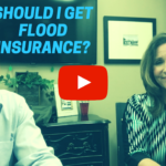 Do Not Buy A Home Without Flood Insurance