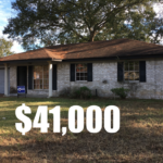 $41,000 Foreclosure In Conroe