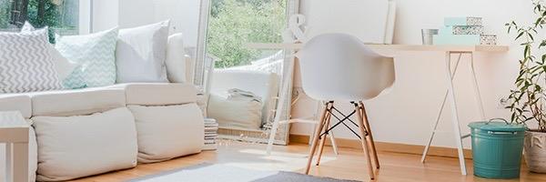 Bright Ideas For a Brighter Home