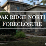 Oak Ridge North Foreclosure of the Week