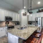 Jacobs Reserve | 1527 Jacobs Forest Dr. Conroe TX 77384